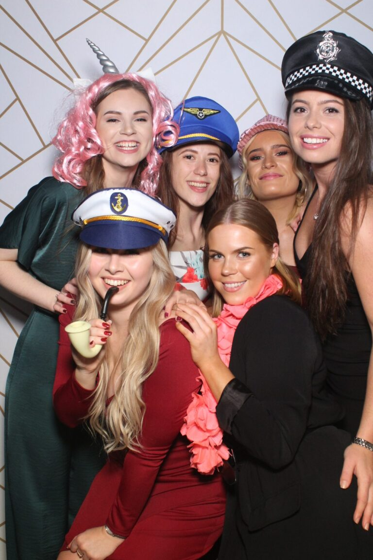 Photo Booth for Special Ocasions