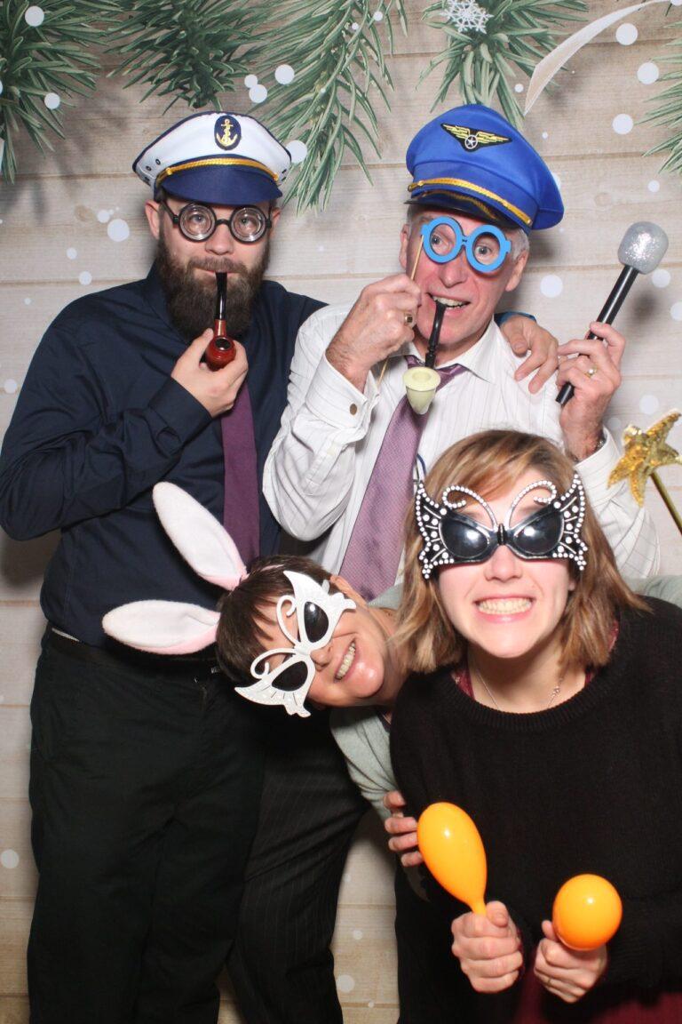 Work Party Photos