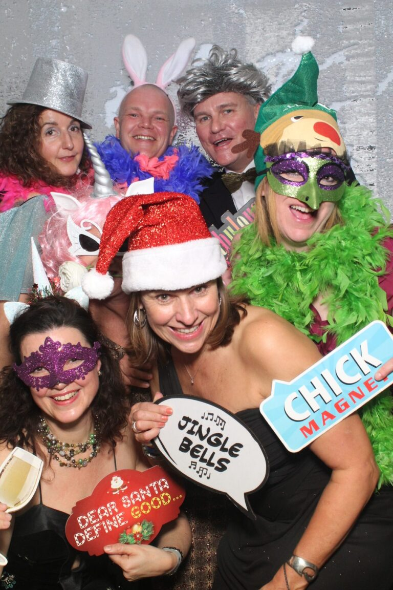Christams Event Hire