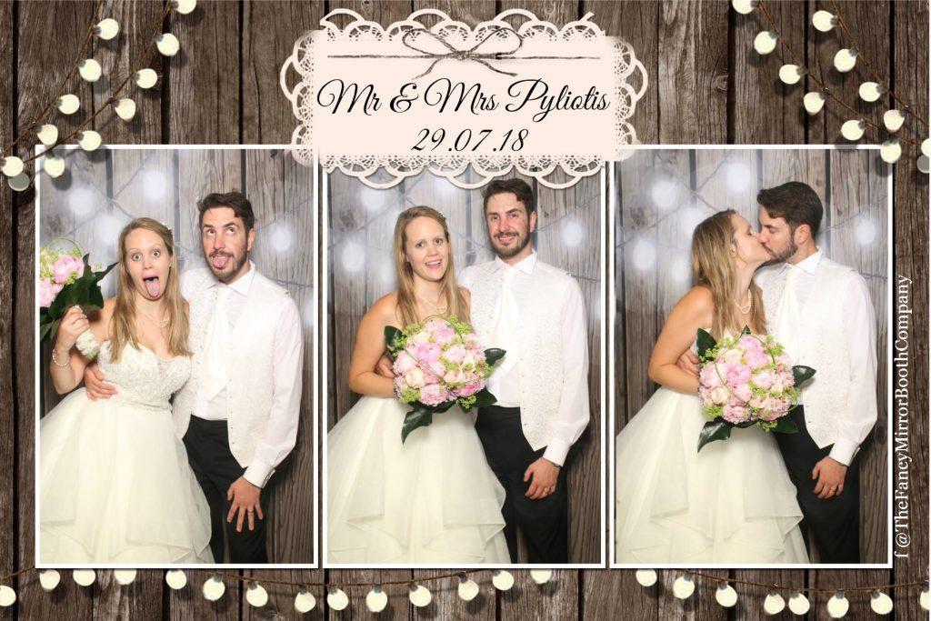 Mr & Mrs Pyliotis