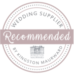 Recommended Wedding Supplier
